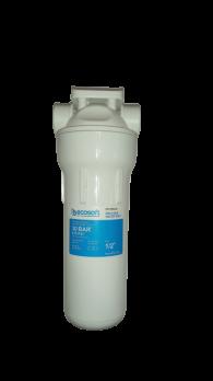 Фильтр непрозрачный для очистки воды Ecosoft 1/2  10SL FPV12PECO