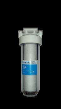 Фильтр прозрачный для очистки воды Ecosoft 3/4  10SL FPV34ECO