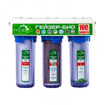 Фильтр для воды Гейзер Био 322
