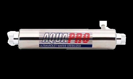 УФ стерилизатор UV1-2GPM