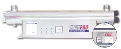 УФ стерилизатор UV36GPM-НТМ