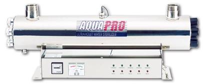 УФ стерилизатор UV60GPM-НТМ