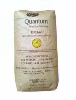 Фильтрующая загрузка QUANTUM DMI-65