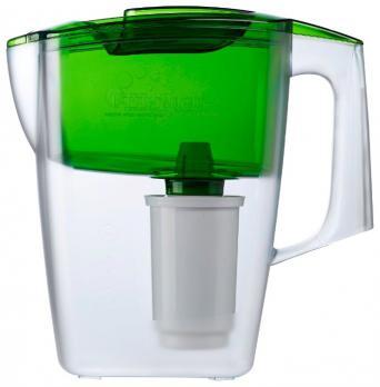 Фильтр-кувшин для очистки воды Гейзер Альфа