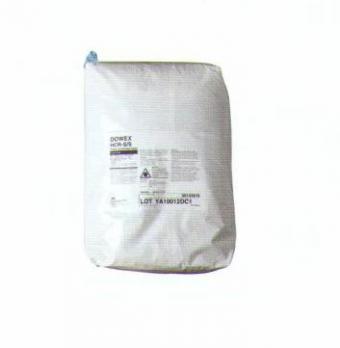 Катионообменная смола DOWEX HCR-S/S