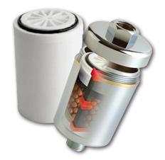 Фильтр для душа Aquapro MK-808