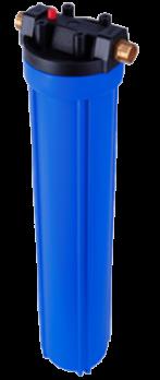 Корпус фильтра для очистки холодной воды стандарта 20SL Гейзер