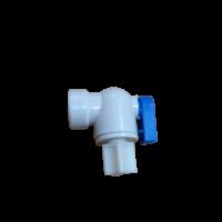 Кран-вентиль для накопительной емкости