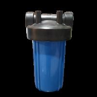 Корпус для холодной воды 10ВВ с латунными вставками