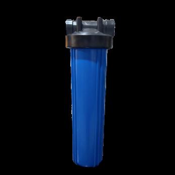 Корпус для холодной воды 20ВВ с латунными вставками