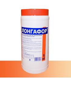 Лонгафор таблетки по 2гр упаковка 1кг